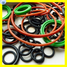 FKM O Ring Brown Rubber O Ring Color O Ring