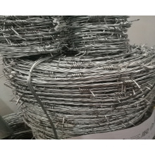 High Quality Three Strand Barbed Wire