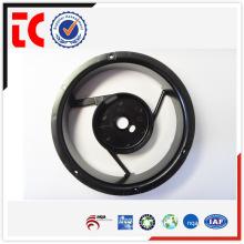 Caso famoso del ventilador de encargo de China para el accesorio mecánico