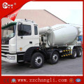 China Concrete Mixer Truck for Sale