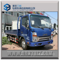 3t 4t 5t JAC 4X2 Rhd Lorry Light Cargo Truck