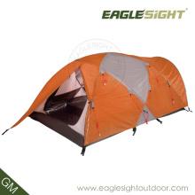 Tente de houtage de tentes de pliage de tente de l'eau pour 4 personnes