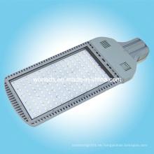 CE genehmigt zuverlässige 140W LED Straßenleuchte mit mehreren LEDs