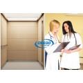 Machine Room Stretcher Passenger Bed Lift Elevator