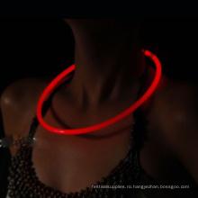 светятся в темноте ожерелье