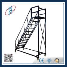 Mobil-MDF Matel Ladder