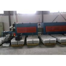 Precio del horno de sinterización en polvo