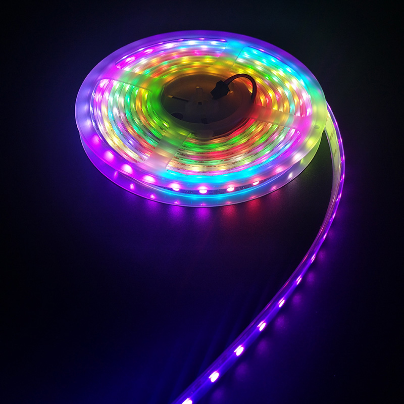 Addressable led light