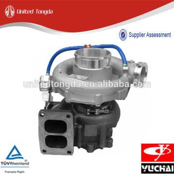 Turbocompresor Geniune Yuchai para M36D5-1118100B-135