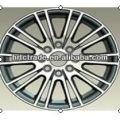 14 polegadas bela 8 * 100-108 réplica carro esporte roda