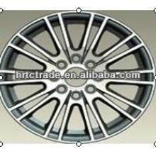 14 pouces belle roue de voiture sport 8 * 100-108 réplique