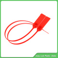 Sello de seguridad indicativo, inserto de bloqueo de metal (JY450D)