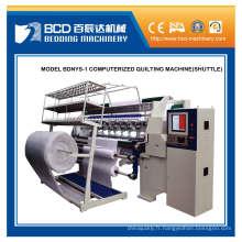 Informatisé de Quilting Machine (BDNYS-1 navette)
