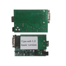 ECU Chip USB Programador Upa V1.3 con adaptadores completos