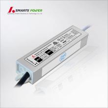 universelle Innen- oder Außeneinheit 12 VDC 1,5 A LED-Treiber