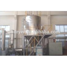 Machine de séchage en poudre de chlorambucil LPG