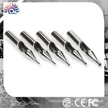 304 stainless steel tattoo tip with round