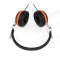 Auriculares de alta calidad con banda de metal (HQ-H519)