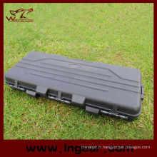 75cm Anti choc photographie boîte mallette affaire Kit fusil pistolet