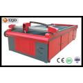 380V 100A Aluminum Copper CNC Plasma Cutter