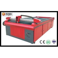 Cortador del plasma del CNC del cobre de 380V 100A