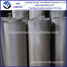 304 Stainless Steel Wire Mesh for Filtering
