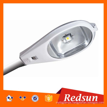 30-80W High Output LED Street Lights