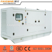 Sound proof Three Phase 150kw 188kva diesel generator