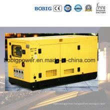33kVA-150kVA Diesel Generator Powered by Lovol Engine