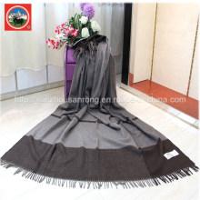 Yak Lattic Blanket / Tissu Cachemire / Laine Camel Textile / Draps / Literie
