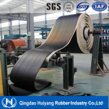 Underground Coal Polyester Conveyor Belteyor Belt