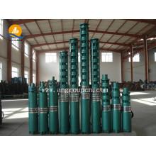 Bergbau Verwendung Vertikale Hochdruck-Entwässerungspumpe