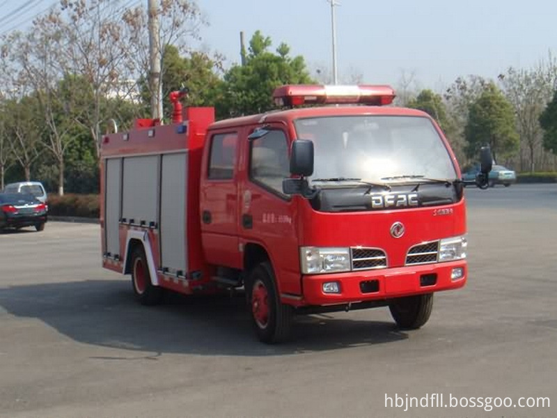 fire truck fire engine scale model specifications