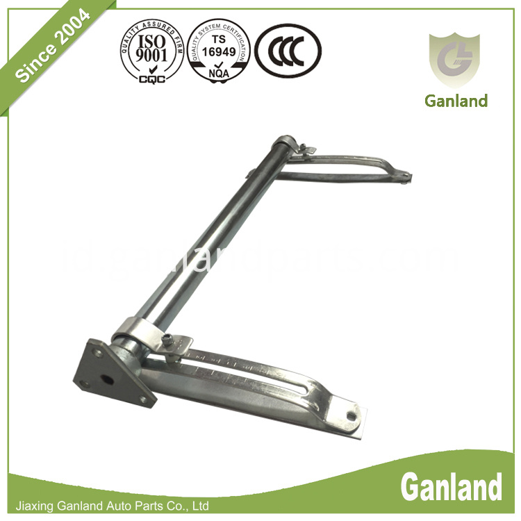 Adjustable Mudguard Support