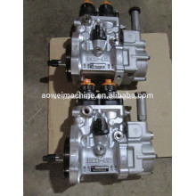 Original D155 D155AX-6 Engine SA6D140E Fuel Pump Assy,Denso injector pump:094000-0322,6217-71-1120, 6217-71-1121,6217-71-1122, Original D155 D155AX-6 Engine SA6D140E Fuel Pump Assy,Denso injector pump:094000-0322,6217-71-1120, 6217-71-1121,6217-71-1122,