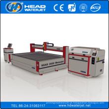 Fornecedor de China máquina de corte de forma intrincada de mármore