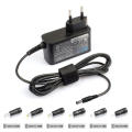 Aprovado Pela CE Comutação de Alimentação 12V2a Universal AC DC Adapter