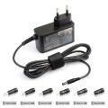 Одобренный CE Импульсный источник питания 12V2a Универсальный AC DC адаптер