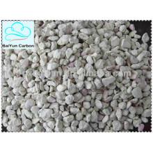 material de filtro de zeolita para purificación de agua potable