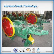 fabricação de prego que faz a máquina / linha de produção de unhas