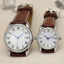 Новый стиль Кварцевые мода из нержавеющей стали часы для любителей гл-БГ-106