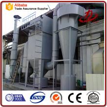Colector de polvo de ciclones eficiente de la metalurgia