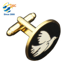 2018 Best Selling Professional Custom Metal Cuff Link