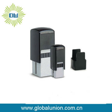 Plastic Self Inking Stamp