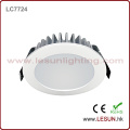 Long Lifespan 12W 5730SMD LED Down Lights/Ceiling Light for Office Lighting LC7724