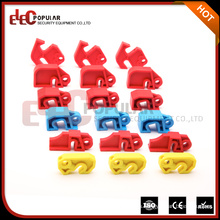 Elecpopular Productos Fabricante Any Color Plastic Electrical Circuit Breaker Lockout
