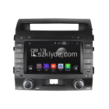 Elettronica audio per auto per Land Cruiser 200