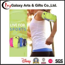 Best Selling Wateroof Neoprene Sport Arm Bag for Phone