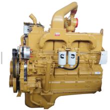 Assemblage du moteur Shantui SD22 NT855-C280 Bulldozer