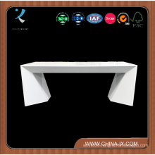 Customized Wooden Display Table for Mobile Phone